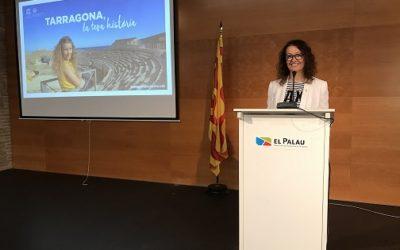 Laura Castel renunciarà a l'ajuntament de Tarragona al ple extraordinari del 10 de juliol