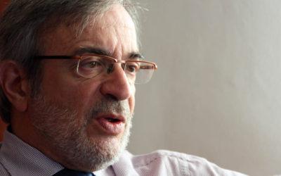 Xavier Sabaté, nomenat president del Green New Deal BCL
