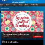 Ja són a la venda les entrades de tots els espectacles de 'Tarragona reactiva la cultura'
