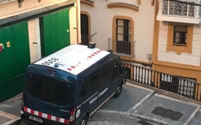 Un dispositiu conjunt entre Mossos i Guàrdia Urbana permet detenir tres joves per diferents robatoris a Tarragona