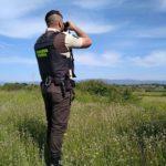 Es posa en marxa el servei de reforç de seguretat a les zones rurals de Constantí durant l'època de la collita
