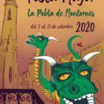 La Pobla de Montornès ja té llest el programa d'actes de la Festa Major