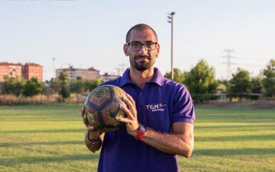 Gerard Merino, preparador físic del TGN Bàsquet, fitxa per un equip de la primera divisió d'Azerbaidjan