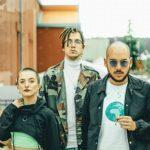 Lildami, Blaumut i les músiques de la Mediterrània ompliran l'escenari del Camp de Mart aquesta setmana
