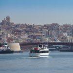Prop de 1.900 persones han gaudit de la passejada en 'golondrina' organitzada pel Port