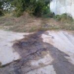 Veïns dels Pallaresos es queixen d'un possible vessament de la planta de Silvalac