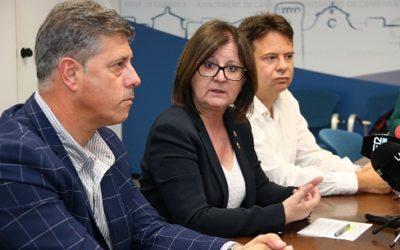 Moció de censura a Cambrils que farà Klein alcalde en un ple convocat per al dia 28