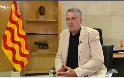 Tarragona se suma a la trentena de municipis que rebutgen l'acord entre la FEMP i Hisenda i reclamen a Sánchez un nou decret