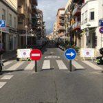 Cambrils impulsa la mobilitat a peu al barri del Port