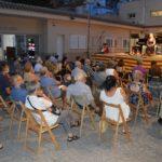 Arranca amb èxit el Castellvell MusicFest