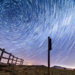 Prades posa la primera pedra del futur Observatori Astronòmic, que vol ser un referent a Europa
