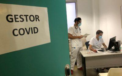 Els familiars dels treballadors sanitaris, els més conscients del risc de la Covid-19, segons un estudi participat per la URV