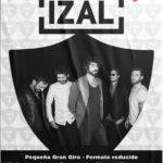Els Xiquets de Tarragona presenten el concert d' IZAL per les festes de Santa Tecla 2020