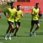 El Nàstic s'enfrontarà a equips catalans en la Segona B