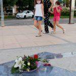 Cambrils recorda els atemptats tres anys després sense cap acte oficial i amb molt d'ambient turístic