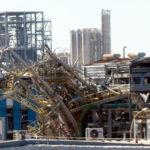 La Generalitat ja té l'informe independent que va encarregar per conèixer les causes de l'explosió a IQOXE