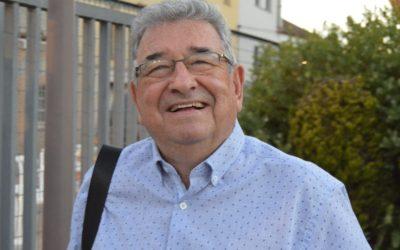 Jaume Parés: 'Gent entranyable i oficis perduts als Pallaresos de fa 50 anys'