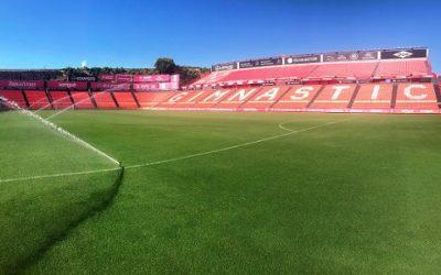 El públic podrà tornar als equipaments esportius de Tarragona a partir del 17 d'octubre