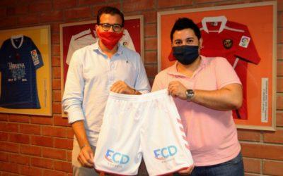 ECD Energia col·labora amb el Nàstic