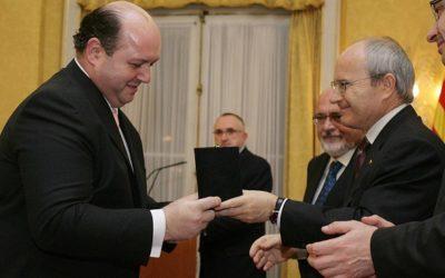 El tortosí Joan Caballol, d'Units per Avançar, substitut de Carles Castillo al Parlament