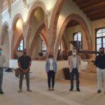 L'Ajuntament i la Cooperativa de Cambrils arriben a un preacord per la compra de l'antic celler