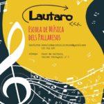 Els Pallaresos dóna suport a l'Associació Escola de Música Lautaro ampliant l'horari d'ús del punt de Cultura