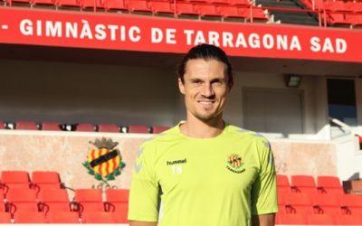 Fullana fitxa pel Nàstic per a dues temporades