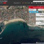 Una dona d'edat avançada mor ofegada a la platja del Regueral de Cambrils