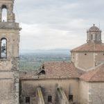 L'Arquebisbat iniciarà en els propers dies les obres de rehabilitació de la coberta de l'Església de Constantí