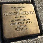 Roda de Berà tindrà les seves Stolpersteine, pedres que recorden els morts a l'Holocaust