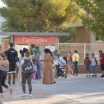 S'inicia el nou curs escolar 2020-2021 a Constantí marcat per l'excepcionalitat i la incertesa