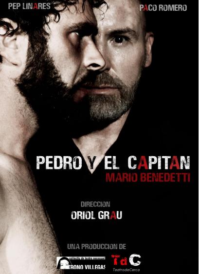 L'Orfeó Reusenc reprèn l'activitat teatral amb 'Pedro y el capitán'