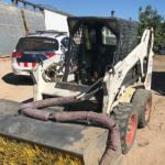 Els Mossos detenen un home a Riudoms per robar unamàquinaindustrial