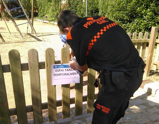 El Govern allarga una setmana més les restriccions a Reus per contenir el brot de covid-19