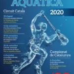 Cambrils acull el 1r Campionat de Catalunya de Marxa Aquàtica el proper 4 d'octubre