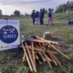 'Fem Francolí!' aconsegueix revifar la cura pel manteniment del bosc de ribera