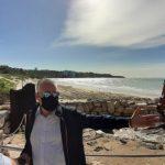 Salou millorarà els accessos a l'extrem de ponent de la platja Llarga