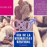 L'Ajuntament de Cambrilscommemora el Dia Internacional de la Bisexualitat