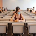 La URV acollirà des de dilluns 302 estudiants que aspiren a passar la PAU extraordinària de setembre
