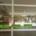 Normalitat en l'arrencada del curs a l'escola Santa Anna de Castellvell