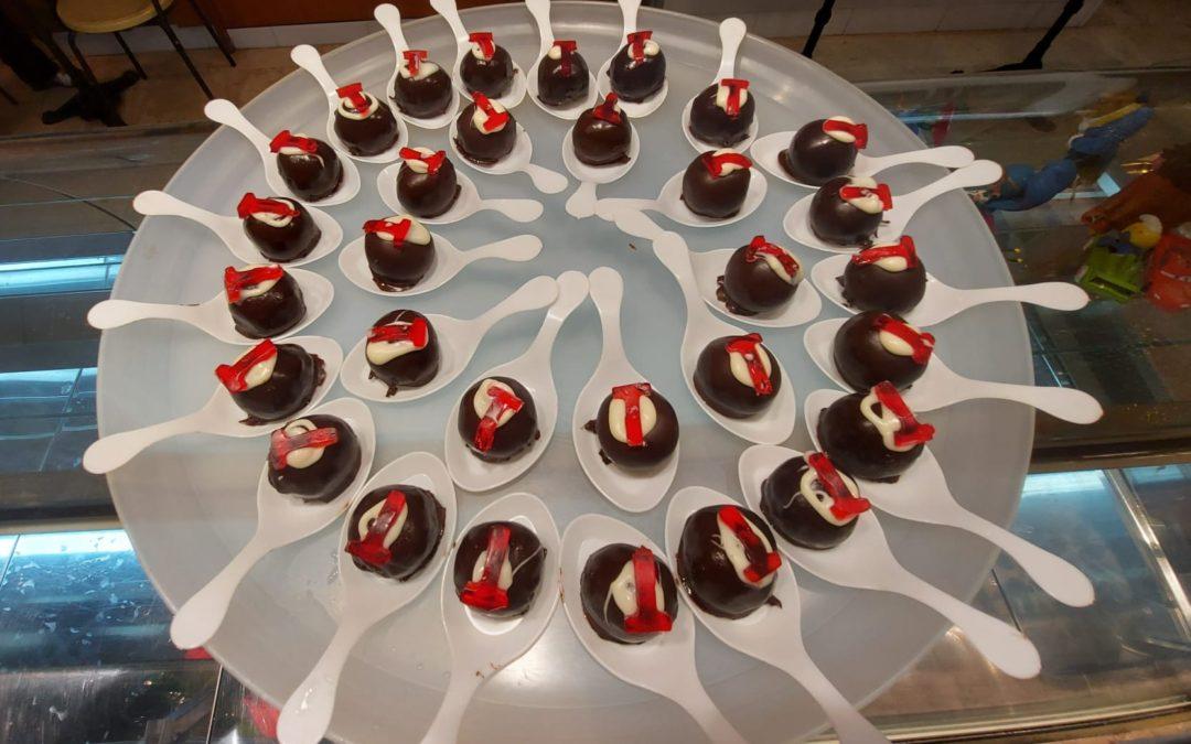 Servides més de 500 raccions del Goig de Santa Tecla, la nova tradició gastronòmica de la festa
