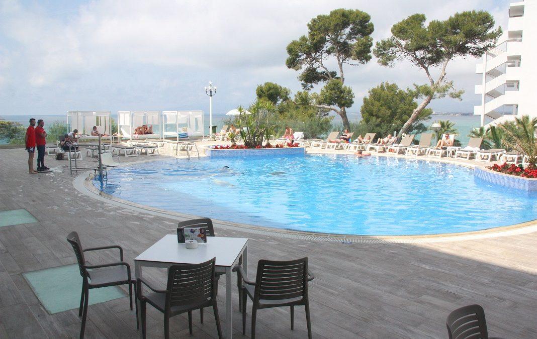 El sector turístic de Tarragona espera un mal final de temporada per l'absència del mercat internacional