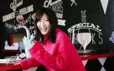 Emika Kamieda, ex idol japonesa, oferirà aquest dissabte una masterclass de Kpop