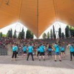 DIUMENGE Tecler: Les millores diades castelleres, balls parlats i l'Entradeta de Músics