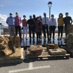 El Port i la URV s'alien per regenerar la malmesa fauna i flora de la costa tarragonina