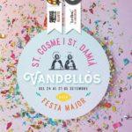 La Festa Major de Vandellòs se celebrarà del 24 al 27 de setembre en format reduït