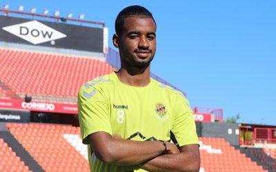 Feras Alghamdi tornarà a entrenar amb el primer equip