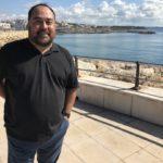 Jaume Folch, biòleg de la URV: 'La regressió de les platges anirà a més si no regenerem el fons marí'