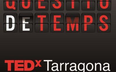 Ja estan a la venda les entrades per a un renovat TEDxTarragona