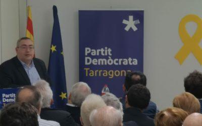Només tres baixes de caps de llista i cap alcalde del Pdecat al Tarragonès